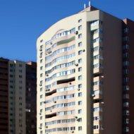Жилой дом по адресу: улица Ерошевского, дом 22