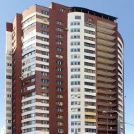 Жилой комплекс по адресу: улица Революционная, 3