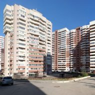 Жилой комплекс по адресу: улица Революционная, 7